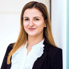 Ivana Gavric